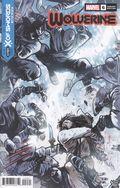 Wolverine (2020 6th Series) 6C