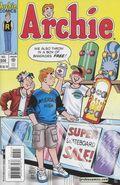 Archie (1943) 556