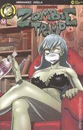 Zombie Tramp (2014) 74C