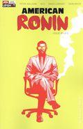 American Ronin (2020 AWA) 1A