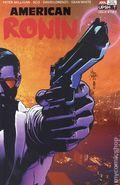 American Ronin (2020 AWA) 1B