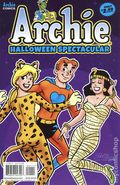 Archies Halloween Spectacular (2020 Archie) 1