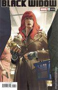 Black Widow (2020 Marvel) 2C