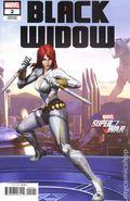 Black Widow (2020 Marvel) 2E
