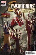 Champions (2020 Marvel) 1D