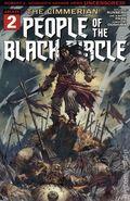 Cimmerian People of the Black Circle (2020 Ablaze) 2B