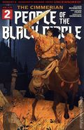 Cimmerian People of the Black Circle (2020 Ablaze) 2C