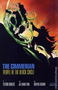 Cimmerian People of the Black Circle (2020 Ablaze) 2D