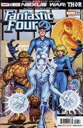 Fantastic Four (2018 6th Series) 24K
