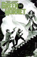 Green Hornet (2020 Dynamite) 3A
