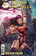 Grimm Fairy Tales (2016 2nd Series) 41A