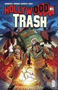 Hollywood Trash (2020 Mad Cave) 1