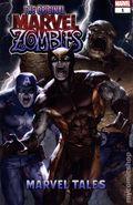 Marvel Tales Original Marvel Zombies (2020 Marvel) 1A