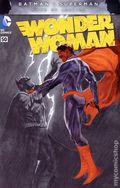 Wonder Woman (2011 4th Series) 50E