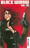 Black Widow (2020 Marvel) 2B