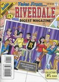 Tales from Riverdale Digest (2005) 1