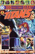 Titans Giant (2019 DC 1st Series) Walmart Exclusive 6