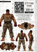 How to Make Capcom Fighting Characters HC (2020 Udon) Street Fighter Character Design 1-1ST