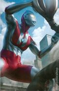 Rise of Ultraman (2020 Marvel) 2E