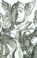 Thor (2020 6th Series) 8E