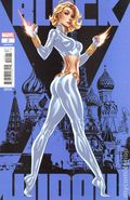 Black Widow (2020 Marvel) 2D