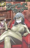 Zombie Tramp (2014) 74D