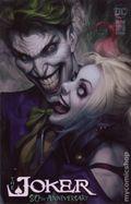 Joker 80th Anniversary 100 Page Super Spectacular (2020 DC) 1ARTGERM.A