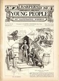 Harper's Young People (1879-1899 Harper & Brothers) Vol. 2 #83
