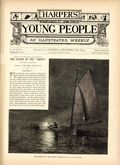 Harper's Young People (1879-1899 Harper & Brothers) Vol. 2 #84