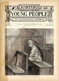 Harper's Young People (1879-1899 Harper & Brothers) Vol. 2 #89