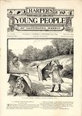 Harper's Young People (1879-1899 Harper & Brothers) Vol. 5 #238