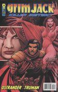 Grimjack Killer Instinct (2005) 3