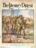 Literary Digest (1890-1938 Funk & Wagnalls) Vol. 57 #12