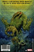 Man-Thing TPB (2017 Marvel) By R. L. Stine 1-1ST