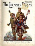 Literary Digest (1890-1938 Funk & Wagnalls) Vol. 61 #3