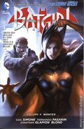 Batgirl TPB (2013-2015 DC Comics The New 52) By Gail Simone 4-REP