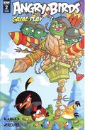 Angry Birds Game Play (2017 IDW Publishing) 2