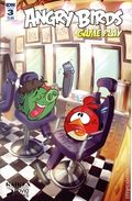 Angry Birds Game Play (2017 IDW Publishing) 3A