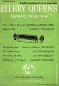 Ellery Queen's Mystery Magazine (1941-Present Davis-Dell) Vol. 31 #2B