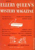 Ellery Queen's Mystery Magazine (1941-Present Davis-Dell) Vol. 29 #6B