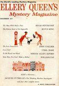 Ellery Queen's Mystery Magazine (1941-Present Davis-Dell) Vol. 32 #6B