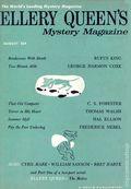 Ellery Queen's Mystery Magazine (1941-Present Davis-Dell) Vol. 32 #2B