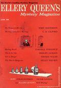 Ellery Queen's Mystery Magazine (1941-Present Davis-Dell) Vol. 31 #6B