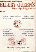 Ellery Queen's Mystery Magazine (1941-Present Davis-Dell) Vol. 31 #5B