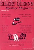Ellery Queen's Mystery Magazine (1941-Present Davis-Dell) Vol. 32 #3B