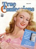 True Confessions (1922-1985 Fawcett) Magazine 324