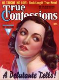 True Confessions (1922-1985 Fawcett) Magazine 35