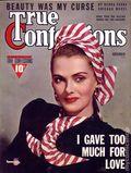 True Confessions (1922-1985 Fawcett) Magazine 232