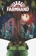 Farmhand (2018 Image) 1J
