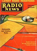 Radio News (1919-1948 Gernsback Publishing) Vol. 13 #8